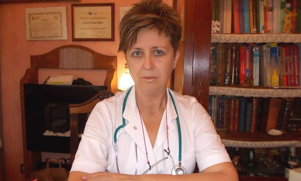Dott. Maria Luisa Tognon